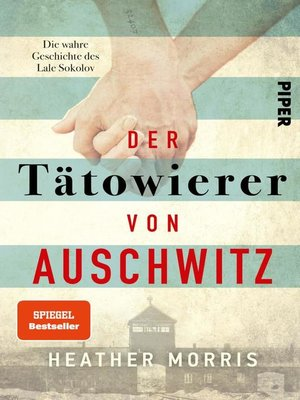 cover image of Der Tätowierer von Auschwitz