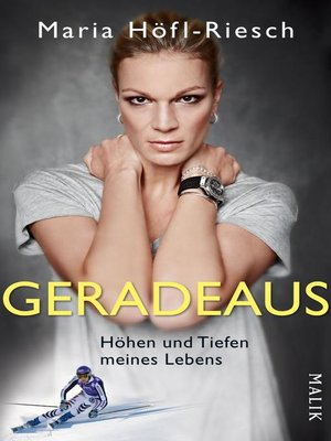 cover image of Geradeaus