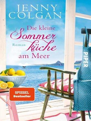 cover image of Die kleine Sommerküche am Meer
