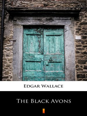 cover image of The Black Avons