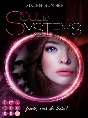 cover image of SoulSystems 1