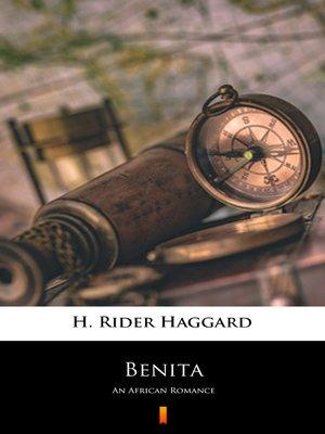 cover image of Benita