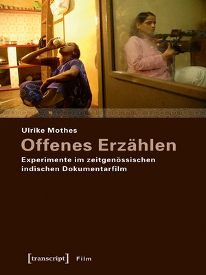cover image of Offenes Erzählen