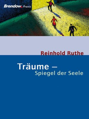 cover image of Träume--Spiegel der Seele