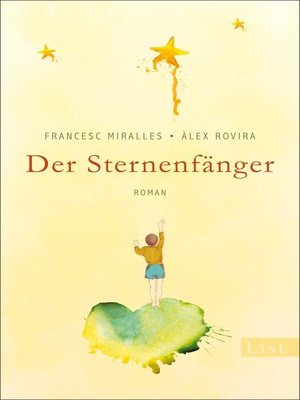 cover image of Der Sternenfänger