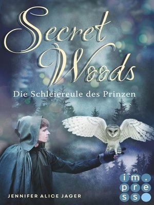 cover image of Secret Woods 2