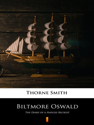 cover image of Biltmore Oswald