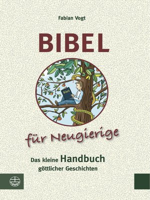 cover image of Bibel für Neugierige