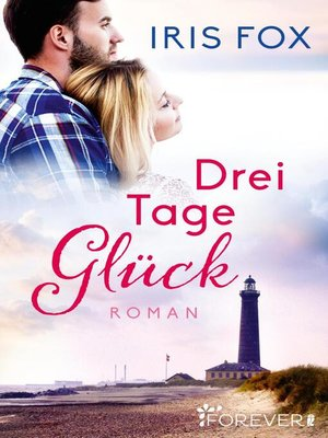 cover image of Drei Tage Glück