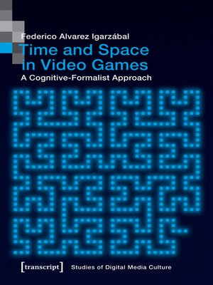 cover image of Time and Space in Video Games
