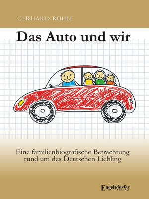cover image of Das Auto und wir