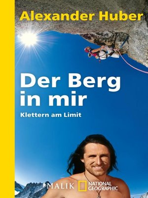cover image of Der Berg in mir