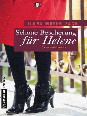 cover image of Schöne Bescherung für Helene