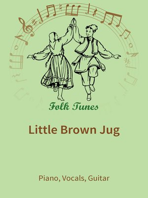 cover image of Little Brown Jug