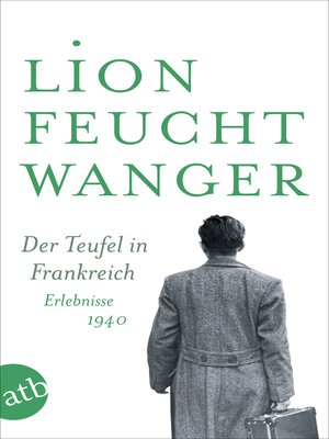 cover image of Der Teufel in Frankreich