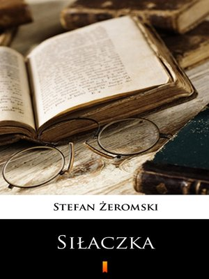 cover image of Siłaczka
