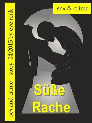 cover image of Süße Rache