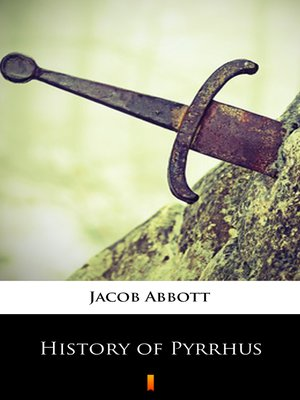 cover image of History of Pyrrhus