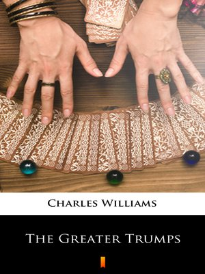 cover image of The Greater Trumps