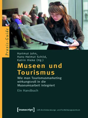 cover image of Museen und Tourismus