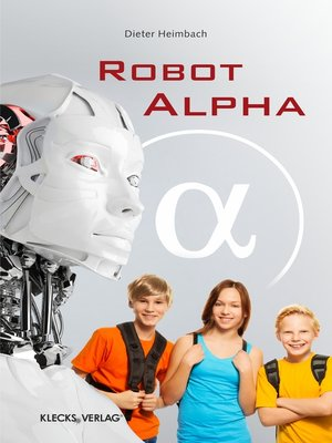 cover image of Robot alpha
