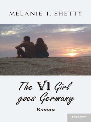 cover image of VI Girl goes Germany