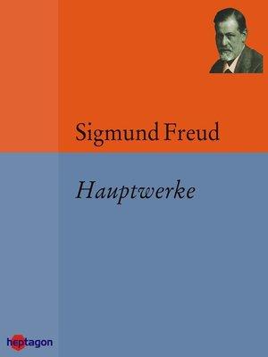 cover image of Hauptwerke