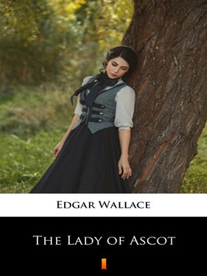 cover image of The Lady of Ascot