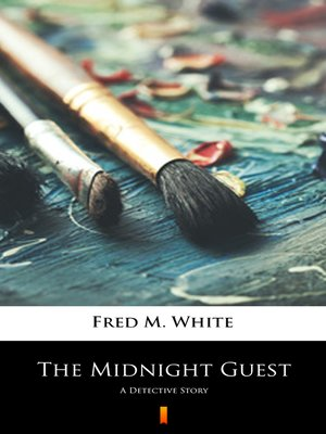 cover image of The Midnight Guest