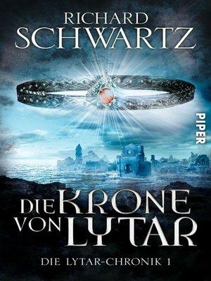 cover image of Die Krone von Lytar