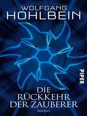 cover image of Die Rückkehr der Zauberer