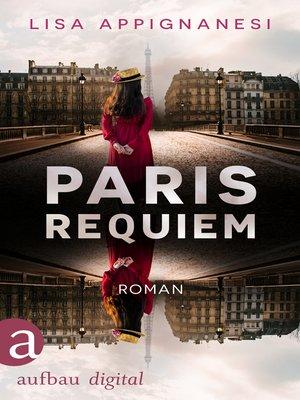 cover image of Paris Requiem