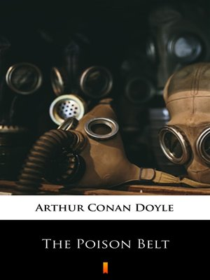 cover image of The Poison Belt