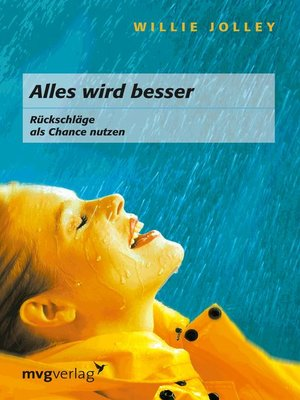 cover image of Alles wird besser!