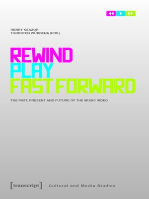 cover image of Rewind, Play, Fast Forward
