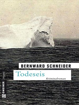 cover image of Todeseis