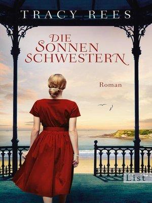 cover image of Die Sonnenschwestern