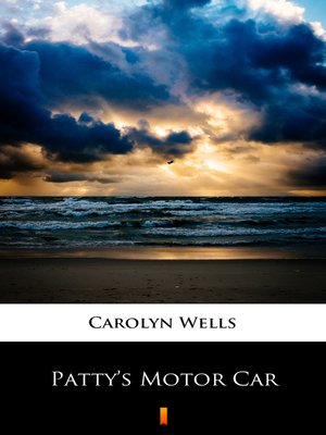 cover image of Patty's Motor Car
