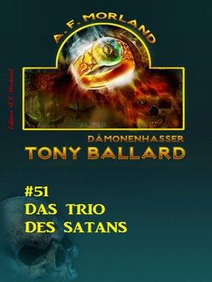 cover image of Tony Ballard #51