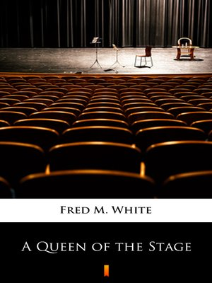 cover image of A Queen of the Stage