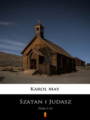 cover image of Szatan i Judasz Series, Book 1-11