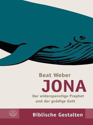 cover image of Jona