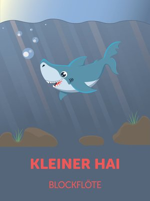 cover image of Kleiner Hai
