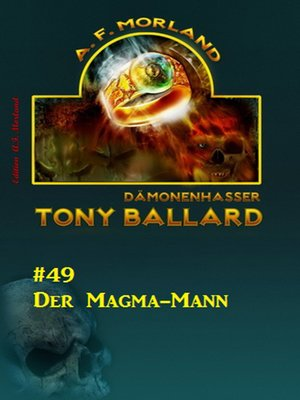 cover image of Tony Ballard #49