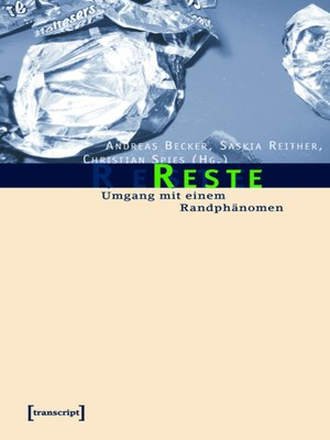 cover image of Reste