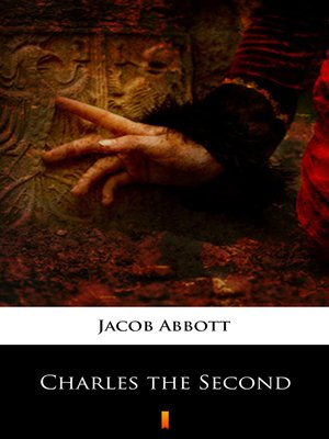 cover image of Charles the Second