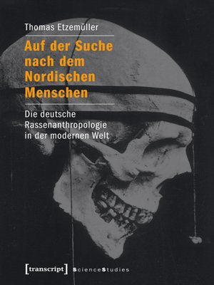 cover image of Auf der Suche nach dem Nordischen Menschen