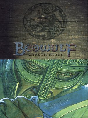 cover image of Beowulf, Prose Translation