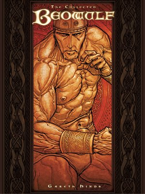 cover image of Beowulf, Verse Translation