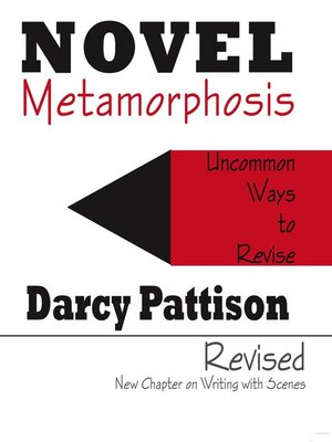 cover image of Novel Metamorphosis